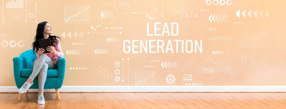 Kosten-Lead-Generierung