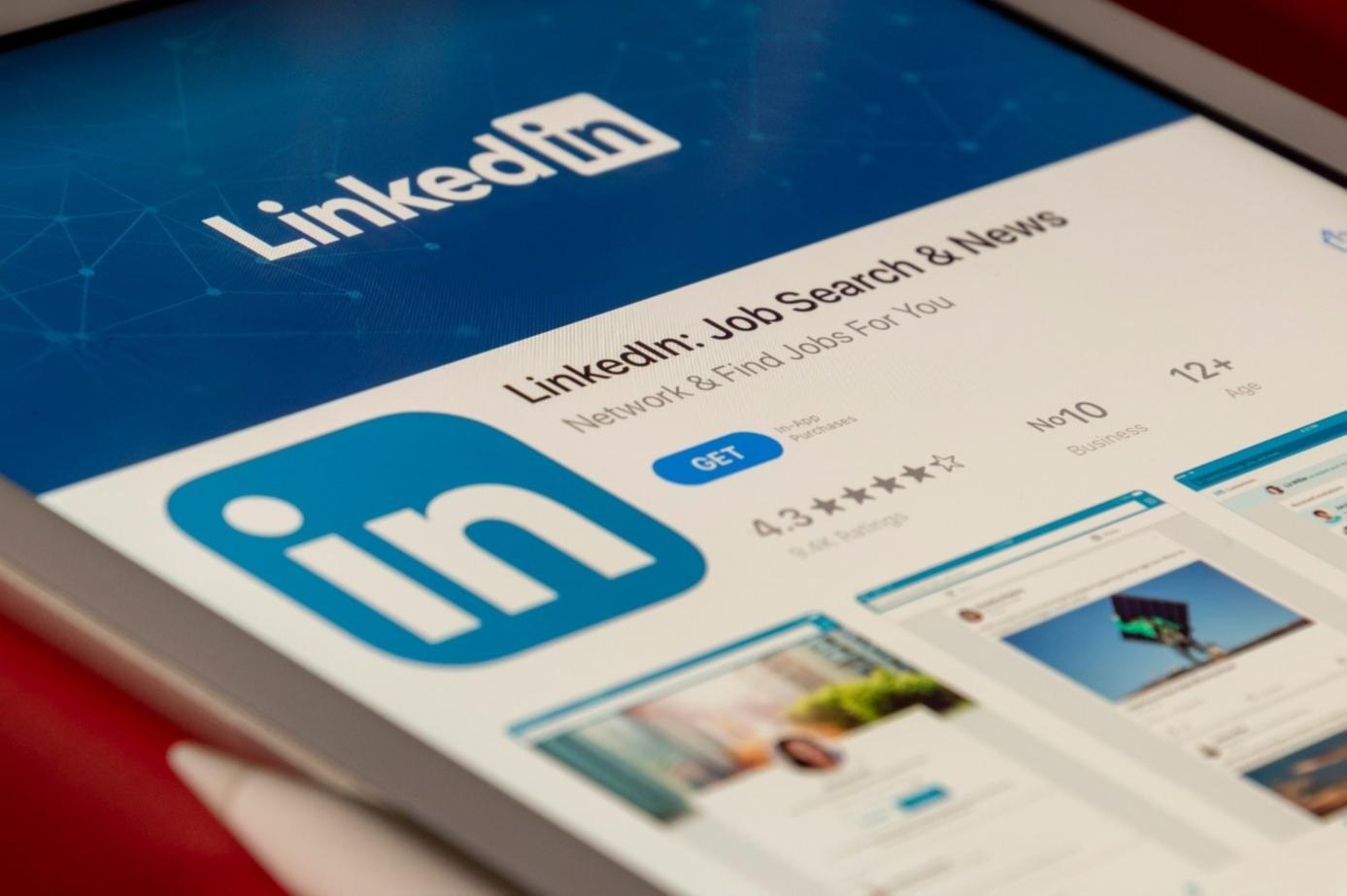 B2B-Marketing: Wie Sie über LinkedIn Unternehmenswachstum generieren