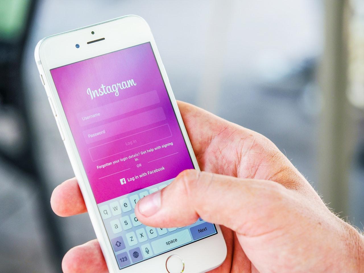Erfolgreiches Instagram-Marketing: Mit fünf Tipps zu mehr Leads